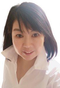 内山智子 DSprit代表