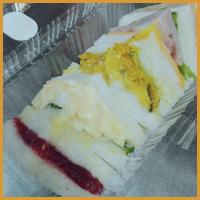 ・五色サンド